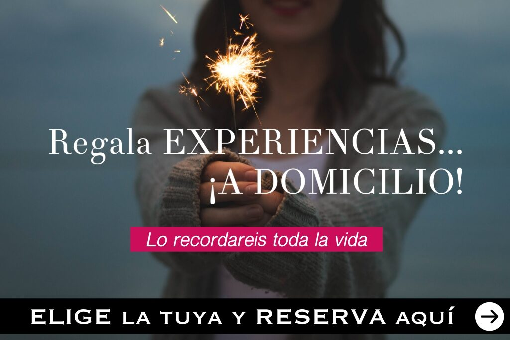 Experiencias a domicilio Experiencias con vino The Wine Experience Winefulness